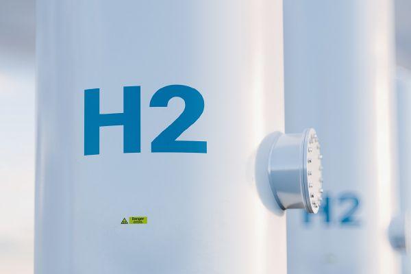 Wasserstofftanks