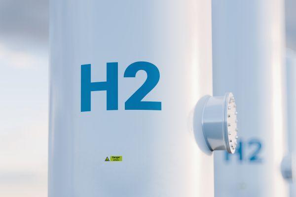 Symbolbild für Wasserstoff - bis zum 14.10. können sich Fachleute an der Konsultation zur Forschungsstrategie beteiligen