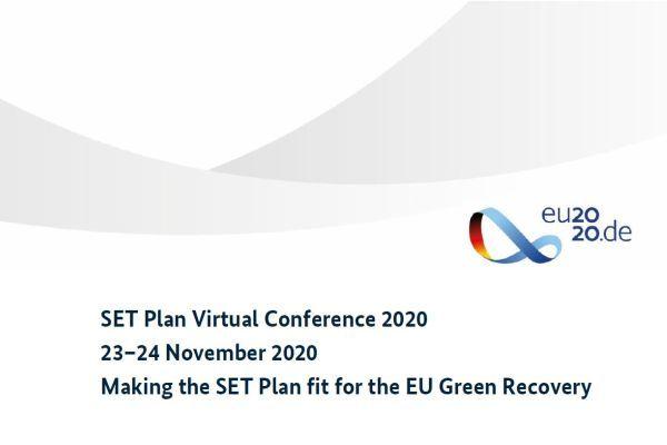 Unter der deutschen EU-Ratspräsidentschaft richten BMWi und Europäische Kommission gemeinsam die 14. SET-Plan-Konferenz aus.
