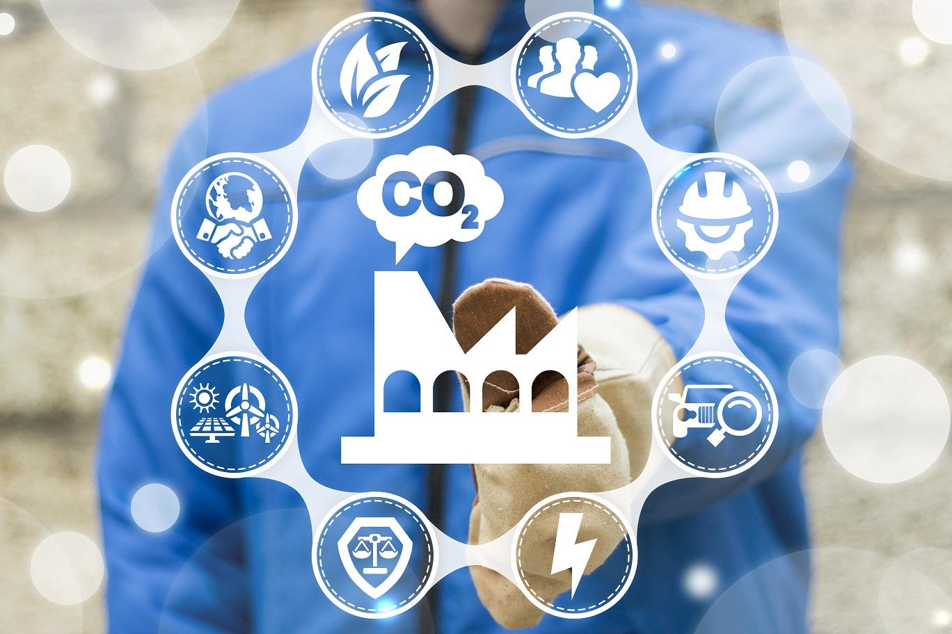 BMWi Förderaufruf CO2-Abscheidung und -Nutzung in der Grundstoffindustrie im Rahmen des 7. Energieforschungsprogramms